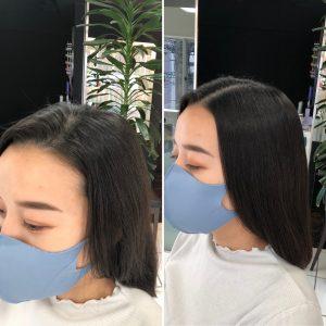髪質改善4ヵ月目のレポート